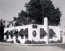 Restaurant in South Dennis