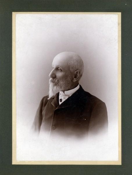 Benjamin Fisher Lee Townsend