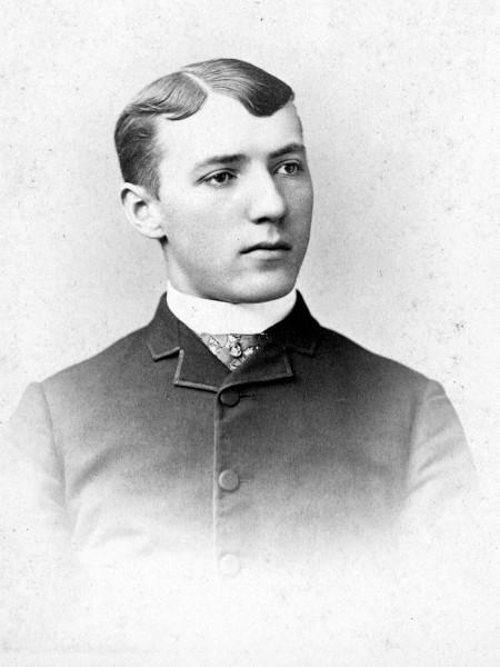 Man identified as Edwin B. Lewis