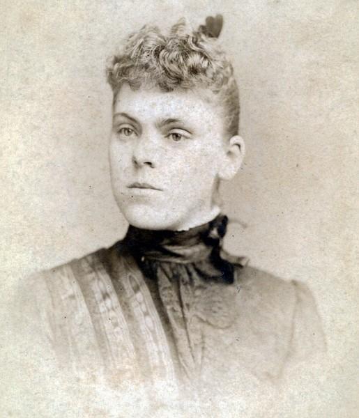 Hattie Nickerson
