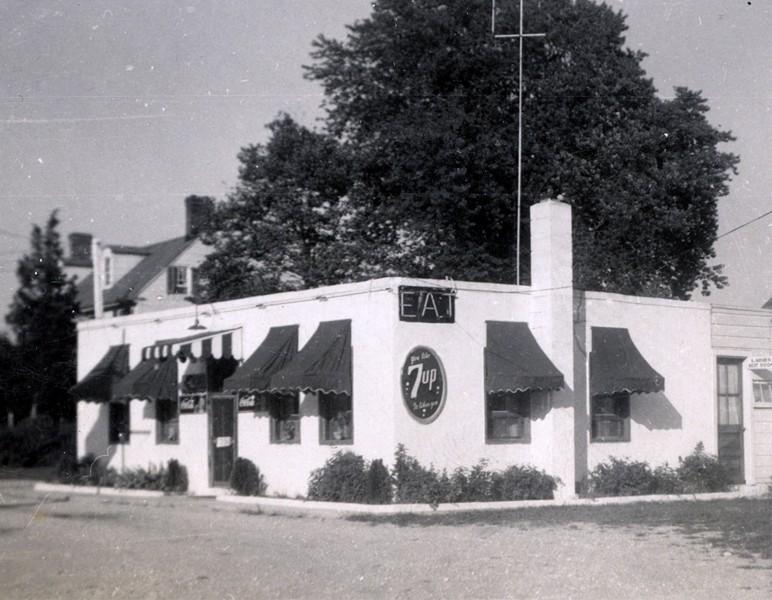 The Delsea Inn restaurant