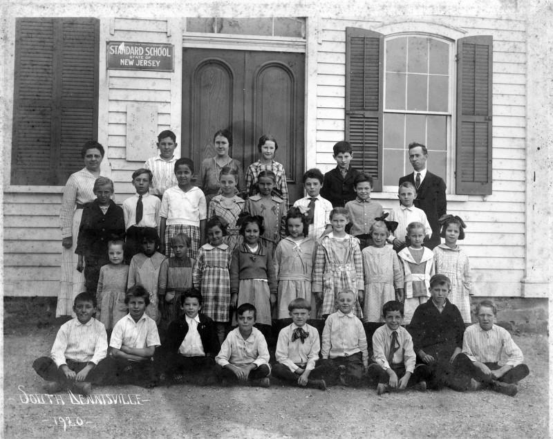 South Dennis Class of 1920