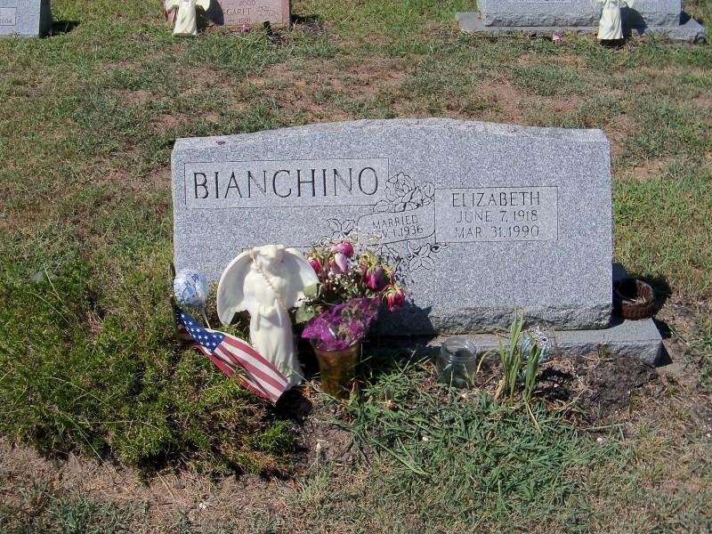 Bianchino marker