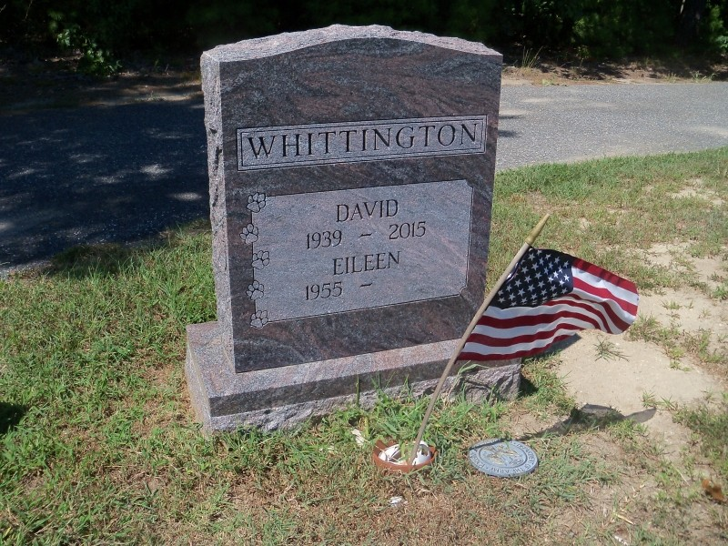 Whittington marker