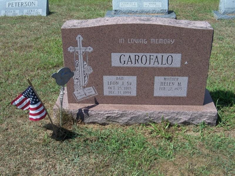 Garofalo marker