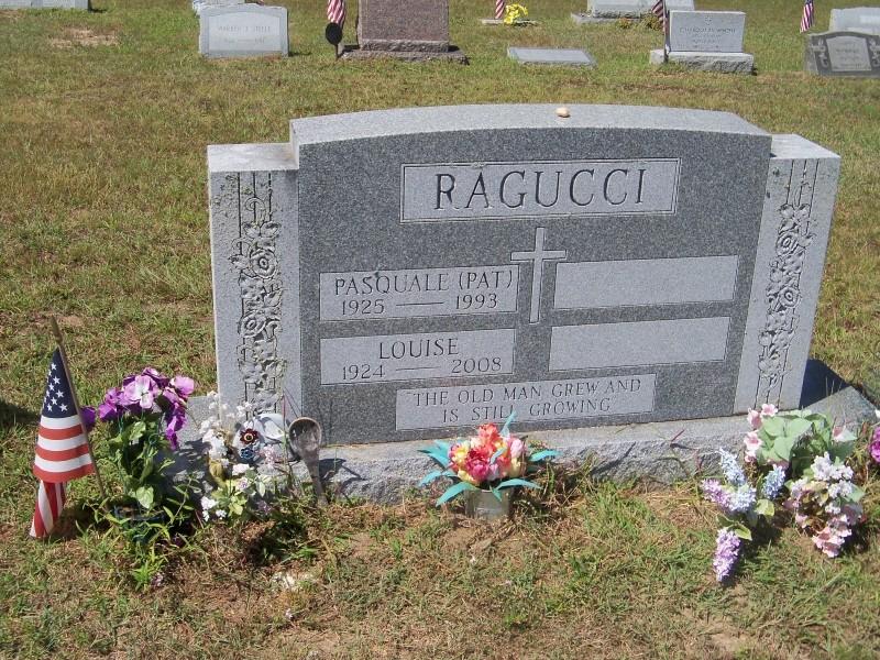 Ragucci marker