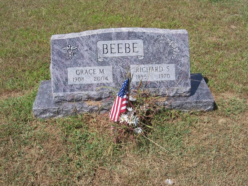 Richard Beebe marker