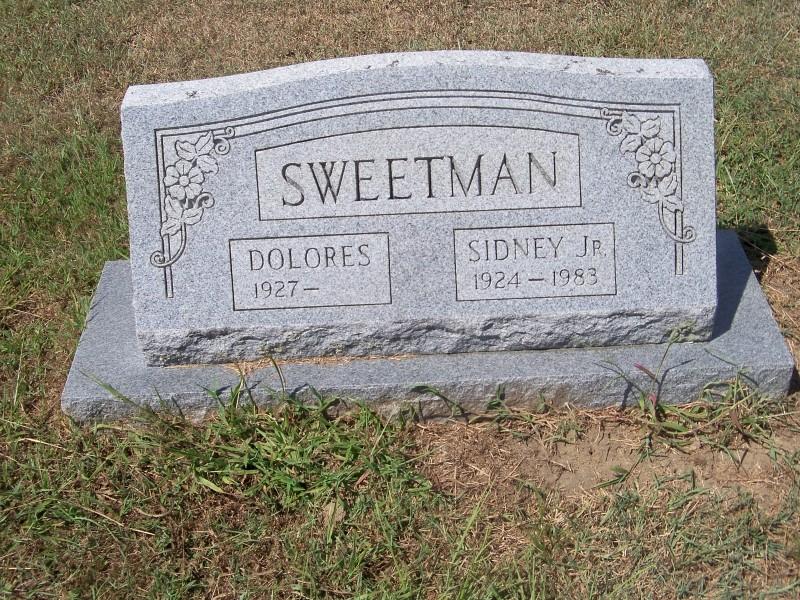 Sweetman marker