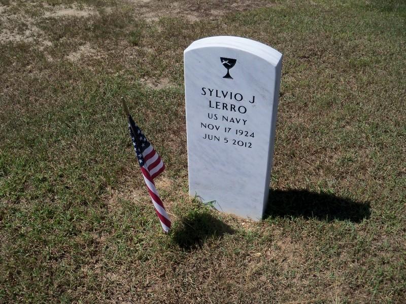 Sylvio Lerro marker