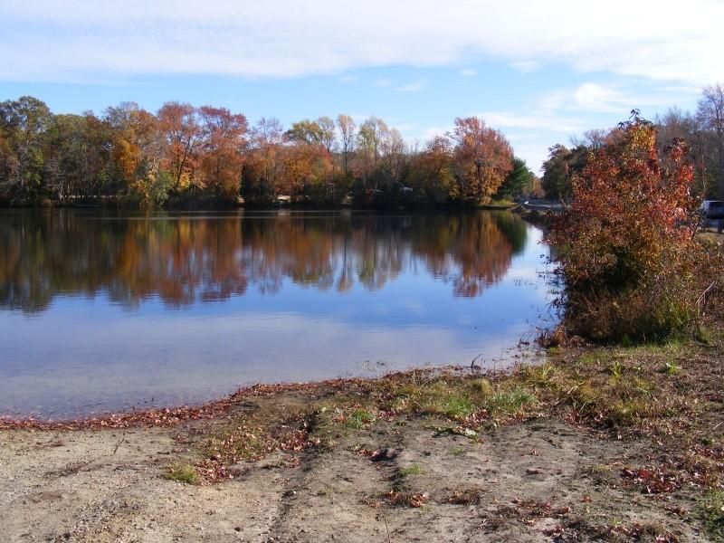 East Creek view 5