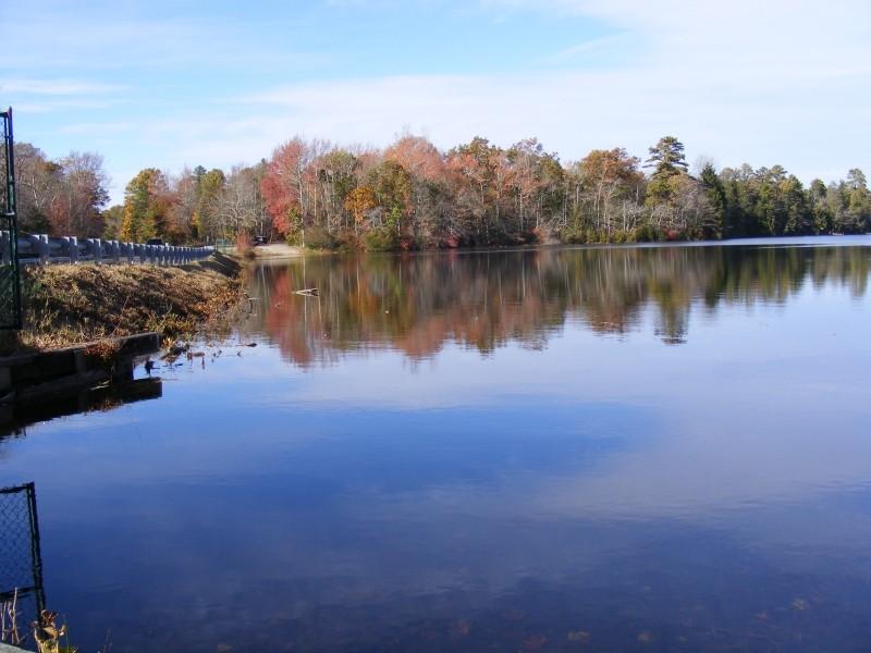 East Creek view 3