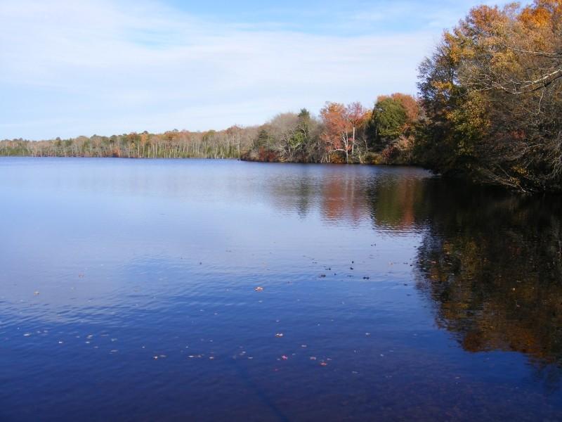 Pickle Lake view 4