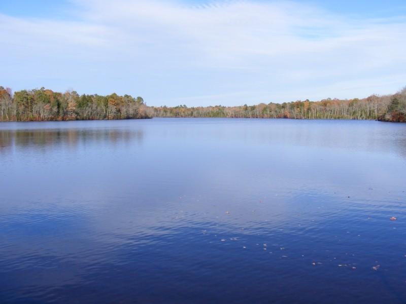 Pickle Lake view 3